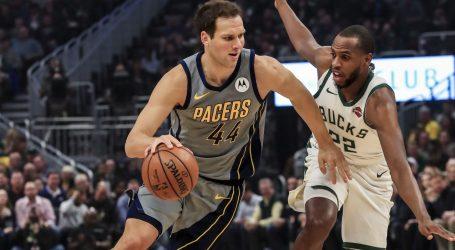 NBA Poraz Indiane kod Portlanda, Denver osigurao doigravanje
