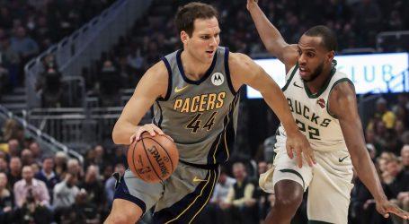 NBA Bogdanović odličan u porazu Indiane