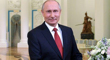 Putin u ponedjeljak na Krimu obilježava petu obljetnicu aneksije
