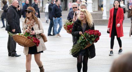 Dan žena: U Hrvatskoj žene rade više za manju plaću