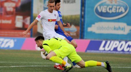 Hajduk pobijedio Slaven Belupo nakon što su do 88. minute gubili 0-1