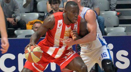 ABA LIGA Zadar uvjerljiv protiv Crvene zvezde