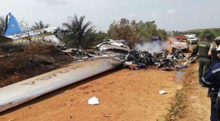 ETIOPIJA Zrakoplov sa 149 putnika i osam članova posade srušio se nakon polijetanja