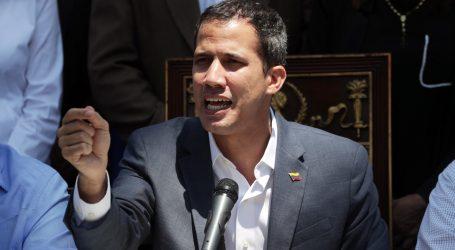 Guaido traži od parlamenta proglašenje izvanrednog stanja