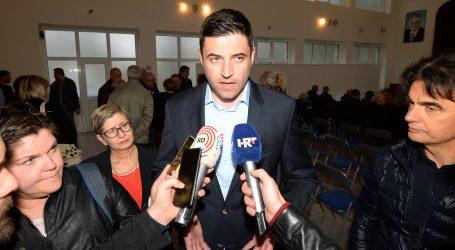 BERNARDIĆ 'SDP na EU izborima očekuje tri mandata'