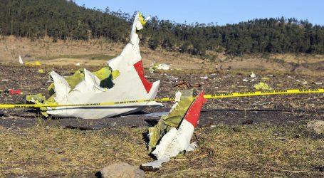 Ethiopian Airlines prizemljio svoju flotu Boeing 737 MAX 8