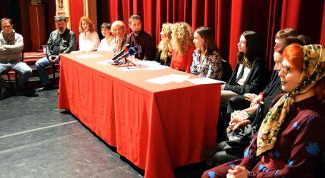'Blizanke' treći ovosezonski premijerni naslov dubrovačkog kazališta