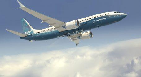 EASA obustavila sve letove Boeing 737-8 MAX i 737-9 MAX na europskom nebu
