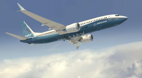 Prizemljenje 737 MAX-ova stajat će Boeing gotovo pet milijardi dolara