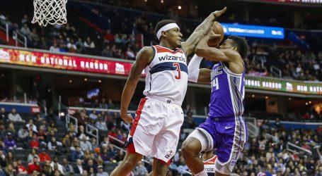 NBA Cleveland pobijedio drugu momčad NBA