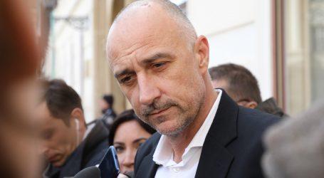 VRDOLJAK 'Ne osjećam se politički odgovornim za Uljanik'