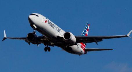 Boeing 737 MAX prisilno sletio na Floridi