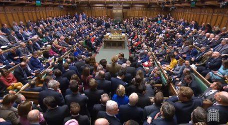 EU kaže da nema više pregovora o Brexitu s Britanijom