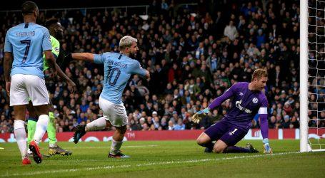 Manchester City pobijedio Schalke s čak 7-0