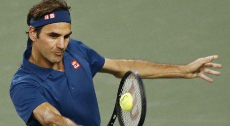 INDIAN WELLS U polufinalu 'poslastica' – Federer protiv Nadala