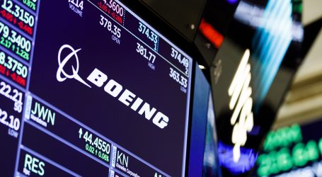 Prva tužba protiv Boeinga zbog pada zrakoplova Ethiopian Airlinesa