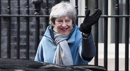May će ovaj tjedan od Tuska zatražiti odgodu Brexita