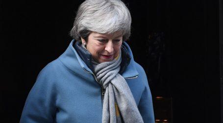 MEDIJI May neće zatražiti dulju odgodu Brexita
