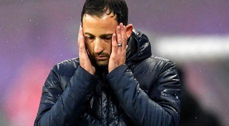 DEBAKL PROTIV CITYJA Schalke otpustio trenera