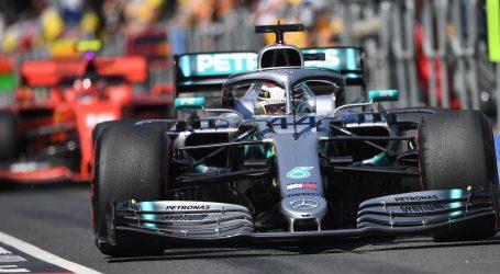 POČINJE F1 Nova pravila, povratak Alfa Romea i Kubice