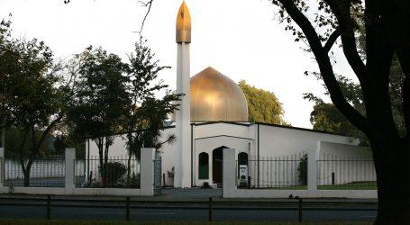 Napadač na džamije boravio u Turskoj, Ankara istražuje