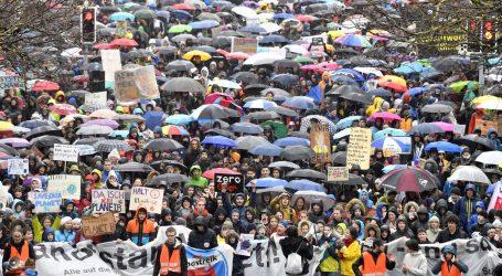 Predsjednik Bundestaga: Nijemci zbog klime moraju promijeniti način života