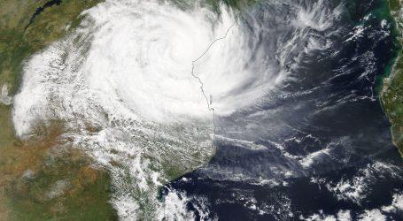 Tropska oluja Idai pogodila Zimbabve, najmanje 24 poginulih