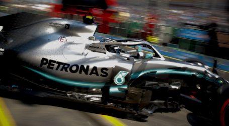 FORMULA Bottas slavio na otvorenju sezone, Hamilton drugi