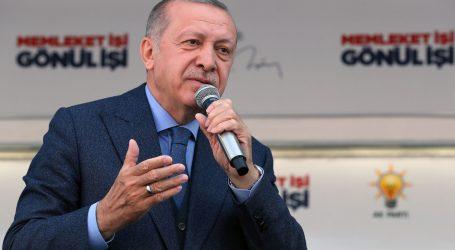 Istanbul se vraća na birališta, problematični izbori za Erdogana