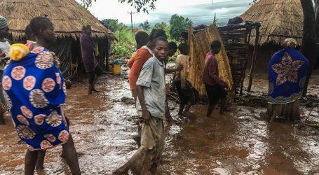 Strahuje se da je u ciklonu u Mozambiku poginulo tisuću ljudi