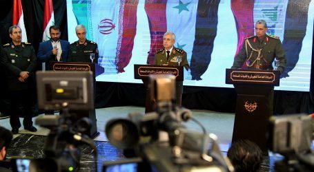 Sirija i Iran traže da SAD napusti sirijski teritorij, prijetnje Kurdima
