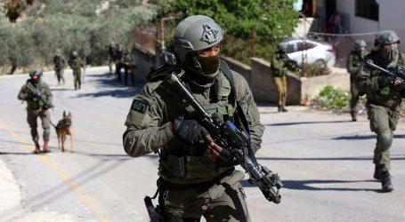Izrael i Hamas tijekom noći nastavili okršaje