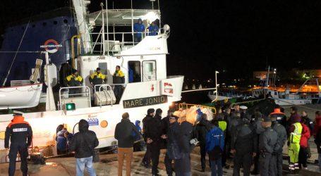 EU prekida brodske ophodnje u smanjenoj operaciji spašavanja migranata