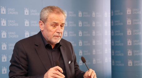 Izvješće o radu gradonačelnika u drugoj polovici 2018. prošlo bez Bandića