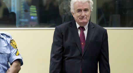 Gdje će Karadžić služiti doživotnu kaznu?