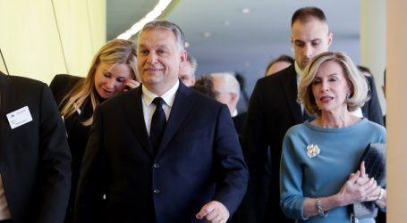 EPP suspendirao mađarski Fidesz