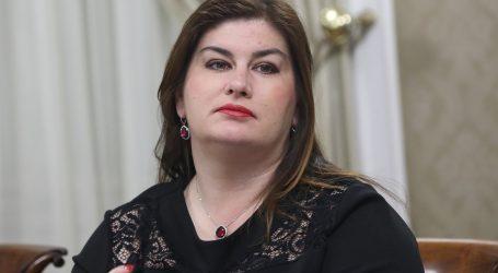 Marijana Obradović, kuma ministrice Žalac, više nije članica HDZ-a