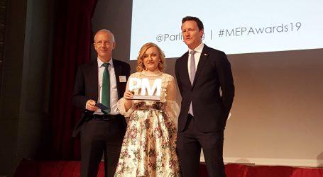 Marijana Petir dobila EU Oskara za poljoprivredu