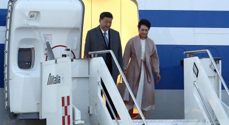 Kineski predsjednik u Italiji će potpisati sporazum o novom Putu svile