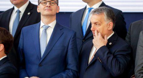 Orban najavio nastavak anti-EU kampanje