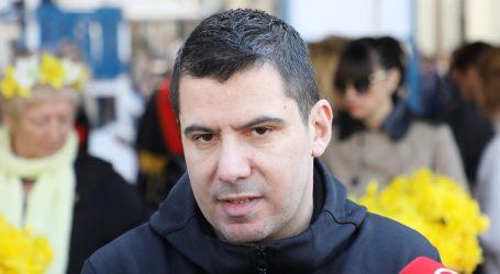 GRMOJA 'Plenković nema rezultate kojima se može pohvaliti'