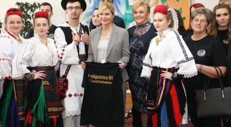 GRABAR-KITAROVIĆ 'Hrvati su najstariji konstitutivni narod u BiH'