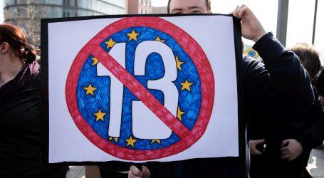 EP danas glasa o rezoluciji o autorskim pravima
