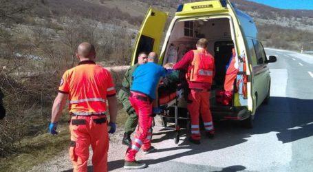 """BROZIČEVIĆ """"Policija pomogla Tunižanki bila trudna ili ne"""""""