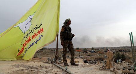 Kurdi žele poseban međunarodni sud za zločine IS-a