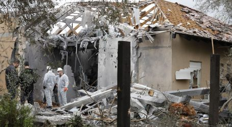 Nakon sukoba Izraela i Hamasa postignuto primirje
