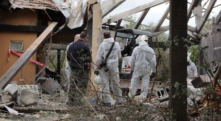 Izrael dovodi pojačanja na granicu s Gazom