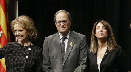 Katalonski čelnik Quim Torra pod istragom zbog neposluha