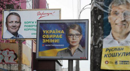 Nepredvidivi ukrajinski izbori izazivaju oprez na Zapadu