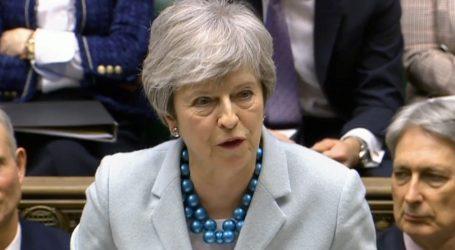 Britanski parlament glasa o alternativnim rješenjima za Brexit